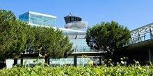 Aéroport de Bordeaux Mérignac