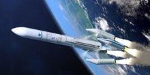 Ariane 6, lanceur, fusée, espace, spatial,