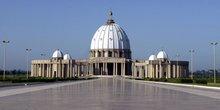 Basilique de Yamoussoukro