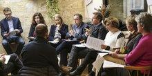 Candidats Verts Municipales Bordeaux Métropole