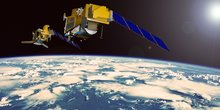 Airbus Space Systems Metop SG Airbus Defence and Space
