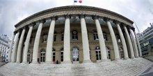 Les bourses europeennes ouvrent en baisse