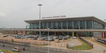 aéroport Lomé