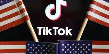 Tiktok: la maison blanche annonce des actions dans les prochains jours
