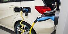 Bornes voitures électriques