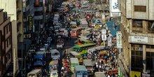 Kenya Nairobi population