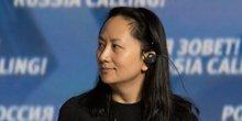 Huawei: ottawa approuve les procedures d'extradition visant meng wanzhou