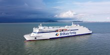 Galicia Brittany Ferries
