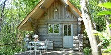 Airbnb chalet