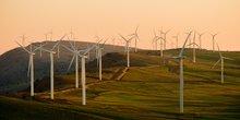Des projets éoliens d'envergure industrielle en pleine campagne