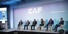 CAF 7 juin 2021 Abidjan
