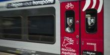 Train Nouvelle-Aquitaine