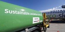Sustainable Aviation Fuel, SAF