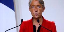 France: fin imminente du nombre minimal de jours de teletravail, annonce borne