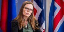 Islande: le gouvernement conforte sa majorite parlementaire