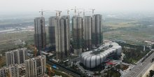 Immobilier chinois