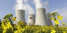 électricité nucléaire