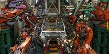 Une avalanche d'emplois attendus dans la robotique francaise