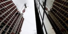 La construction en grande-bretagne frappee par les craintes de brexit