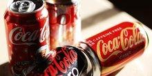 Coca-cola voudrait reduire la teneur en sucre de ses boissons