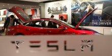 Tesla motors a suivre a wall street