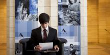 Recrutement CV lettre motivation