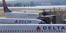 Delta airlines reduit sa prevision de marge, le titre baisse