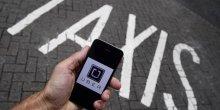 Des syndicats de chauffeurs vtc appellent au boycott d'uber