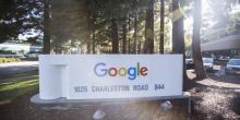 Alphabet, maison mere de google, fait moins bien que prevu