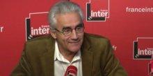 André Comte Sponville France Inter