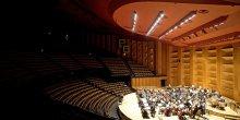 orchestre national de Lyon auditorium