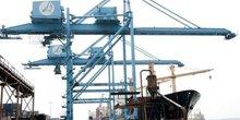 Douala port conteneurs terminal conteneurs