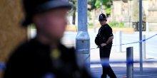 Operations apres l'attentat de manchester, une arrestation