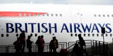 L'appel a la greve leve chez british airways