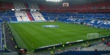 Le Parc Olympique Lyonnais
