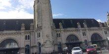 Gare La Rochelle