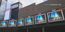 Prismaflex Panneau LED