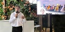 Kito de Pavant, invité vedette du Wine & Business CLub de Mont