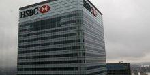 Hsbc recoit enfin le feu vert pour sa coentreprise en chine