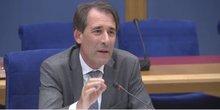 Robert Ophèle AMF audition Sénat
