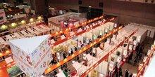 salon agroalimentaire agro-industrie Foodex Tokyo