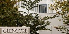 Glencore a tire parti du rebond des matieres premieres en 2016