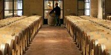 Forte hausse des exportations de vins & spiritueux francais