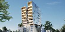 immeuble bois Saint-Etienne