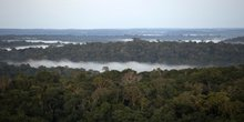 Le bresil retablit l'interdiction miniere dans une region d'amazonie