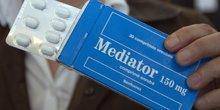 Les laboratoires servier condamnes au civil pour le mediator