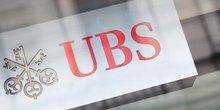 Ubs: benefice net en hausse de 14% au 3e trimestre
