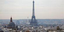 Paris, francfort et dublin en lice pour le siege de l'abe