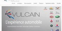 Groupe Vulcain