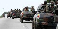 armée Côte d'Ivoire